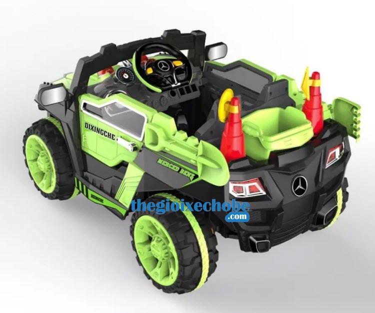 Xe ô tô điện trẻ em 803