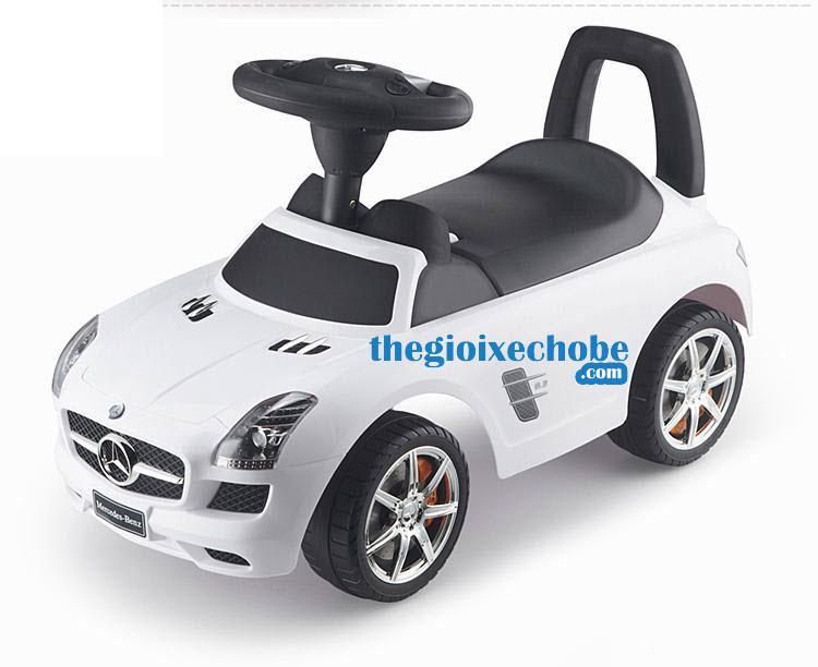 Xe chòi chân trẻ em Mercedes 332