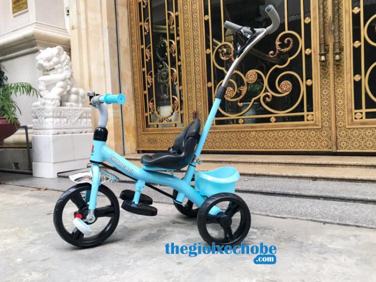 Xe đạp 3 bánh trẻ em 669