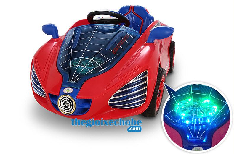 Đèn xe ô tô điện trẻ em YH - 99159
