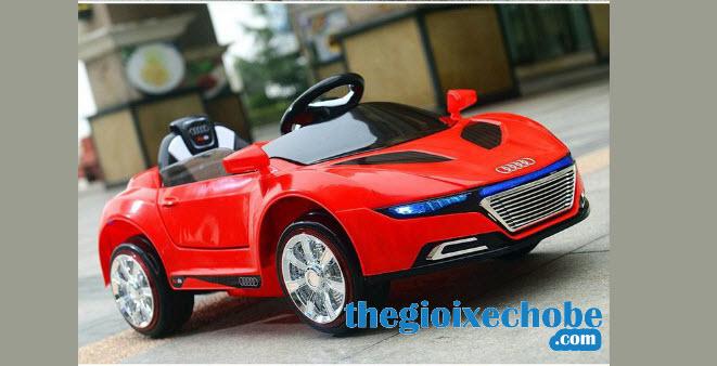 Xe ô tô điện trẻ em A288