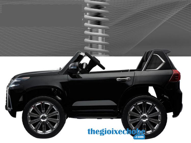 Giảm sóc xe ô tô điện trẻ em Lx-570
