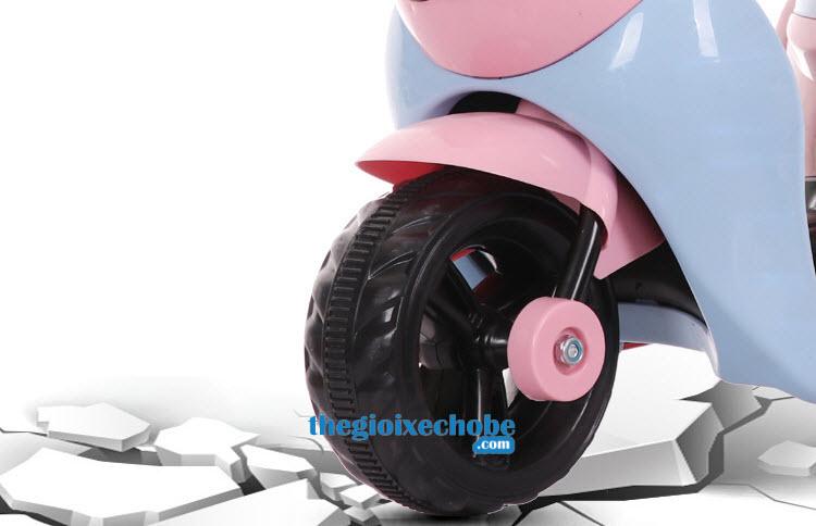 Xe máy điện trẻ em cao cấp