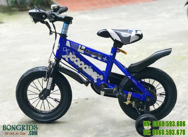 Xe đạp trẻ em XAL 12 inch