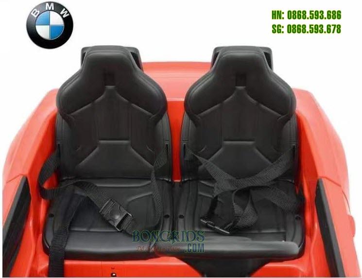 Ghế xe ô tô điện trẻ em BMW Z4 Roadster